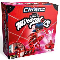 Chrono Miraculous