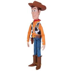 Disney Toy Story 4 - Figurine Incroyable Shérif Woody interactive 40 cm
