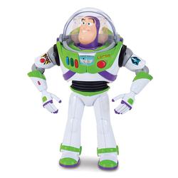 Disney Toy Story 4 - Figurine Incroyable Buzz l'Eclair interactive 30 cm