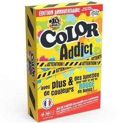 Color Addict Edition Anniversaire