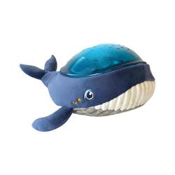 Veilleuse Musicale Baleine Aqua Dream