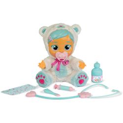 Poupon interactif Cry babies Kristal