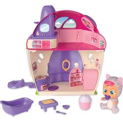 La Super Maison de Katie Cry Babies Magic Tears