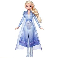 Poupée Elsa 27 cm Disney La Reine des neiges 2