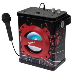 Karaoké Portable Bluetooth® The Voice