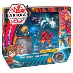 Battle Pack Bakugan