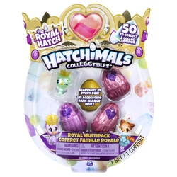 Hatchimals saison 6-Pack de 4 Hatchimals