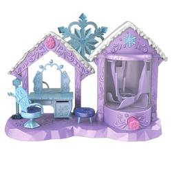 Hatchimals-Playset Spa étincelants S6