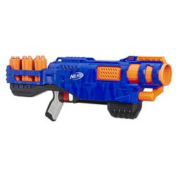 Pistolet Nerf Trilogy DS 15 - Nerf Elite