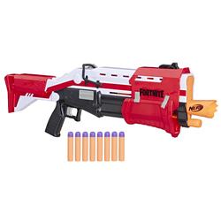 Pistolet Nerf TS - Nerf Fortnite