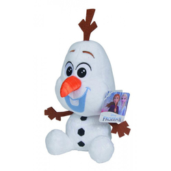 Peluche Olaf 25 cm - Disney La Reine des Neiges 2