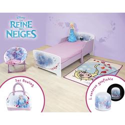 Pack Chambre Disney La Reine des Neiges 2