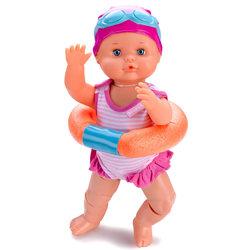 Poupon Nenuco nageur
