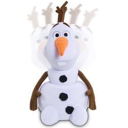 Peluche à fonction Olaf 30 cm - Disney La Reine des Neiges 2