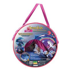 Tente de lit Dream Tents le monde magique de la licorne