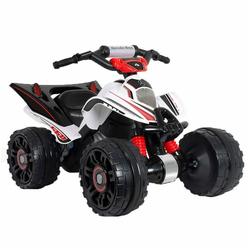 Quad électrique ATV 12V Mercedes