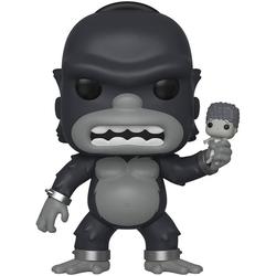 Figurine King Homer 822 The Simpsons Funko Pop