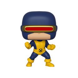 Figurine Cyclops 502 80 ans de Marvel Funko Pop