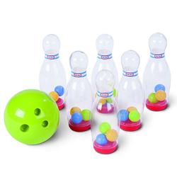 Jeu de Bowling Transparent