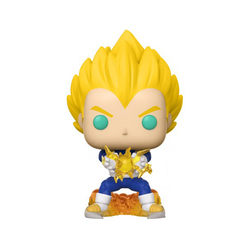Figurine Vegeta 669 Dragon Ball Z Funko Pop