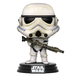 Figurine Sandtrooper 322 Star Wars 9 Funko Pop