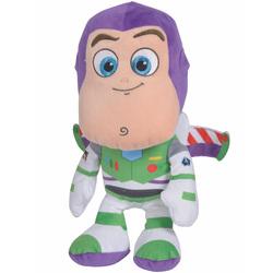 Toy Story 4 - Peluche Buzz L'Eclair 25 cm