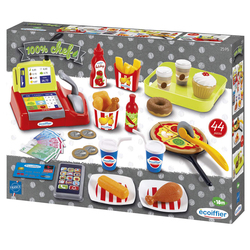 Accessoires Fast Food