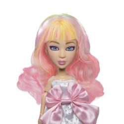 Perruque pour poupées Snapstar