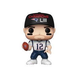 Figurine Tom Brady Funko Pop