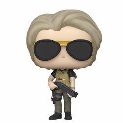 Figurine Terminator Dark Fate Sarah Connor 818 Funko Pop