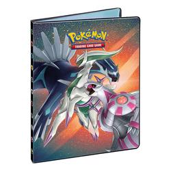 Pokémon - Cahier range cartes A4 Soleil et lune 12