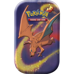 Pokémon-Mini Tin 2 boosters Soleil et Lune