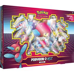 Pokémon - Coffret Porygon-Z-GX