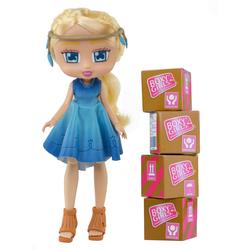 Poupée Boxy Girls Willa