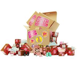 Boxy Girls Jumbo Pack