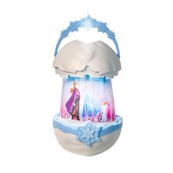 Lampe veilleuse Disney La Reine des Neiges 2