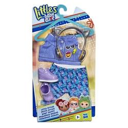 Accessoires pour Poupon Littles Baby Alive