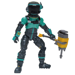 Figurine Fortnite Toxic Trooper 10 cm