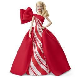 Poupée Barbie Noël 2019 blonde
