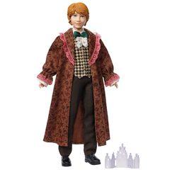 Harry Potter-Poupée Ron Weasley Bal de Noël