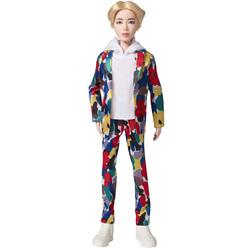 Poupée BTS Jin 28 cm