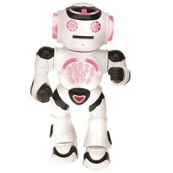 Robot interactif Powergirl