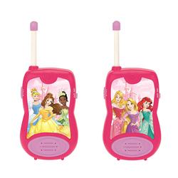 Talkies Walkies Disney Princesses - Portée 100 mètres