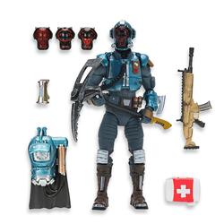 Fortnite - Figurine Legendary Series The Visitor