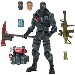 Fortnite - Figurine Legendary Series Havoc