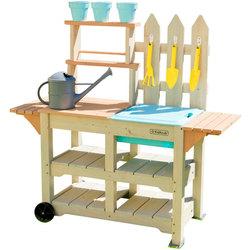 Table de jardinage Greenville