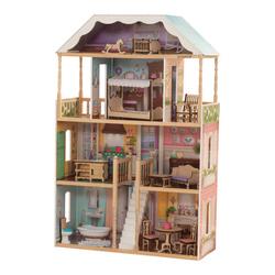 Maison de poupées Charlotte