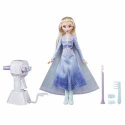 Poupée Anna ou Elsa à coiffer - Disney La Reine des Neiges 2