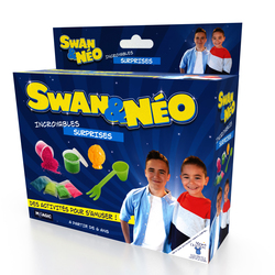 Swan et Néo incroyables surprises