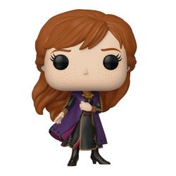 Figurine Anna 582 La Reine des Neiges 2 Funko Pop